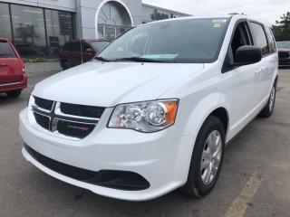 New 2019 Dodge Grand Caravan SXT for sale in Hamilton, ON