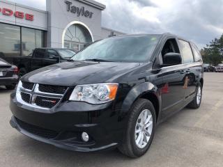New 2019 Dodge Grand Caravan SXT Premium Plus for sale in Hamilton, ON