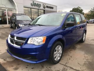 Used 2019 Dodge Grand Caravan CANADA VALUE PACKAGE for sale in Hamilton, ON