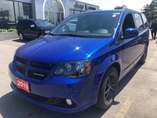 New 2019 Dodge Grand Caravan GT for sale in Hamilton, ON