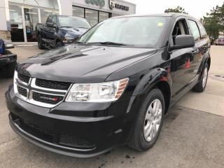 New 2019 Dodge Journey Canada Value Package for sale in Hamilton, ON