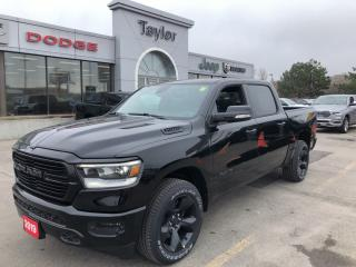 New 2019 RAM 1500 Sport Crew 4x2 V8 for sale in Hamilton, ON