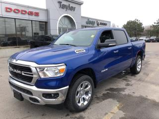 New 2019 RAM 1500 Big Horn Crew 4x4 V8 for sale in Hamilton, ON