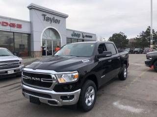 New 2019 RAM 1500 Big Horn Crew 4x4 V6 for sale in Hamilton, ON