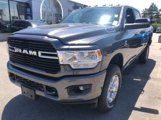 New 2019 RAM 2500 New Big Horn Crew 4x4 6.7L Cummins Diesel for sale in Hamilton, ON