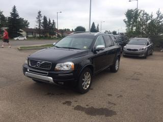 Used 2013 Volvo XC90 3.2 Premier Plus for sale in Edmonton, AB