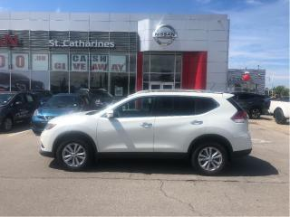 Used 2016 Nissan Rogue 2016 Nissan Rogue - AWD 4dr SV for sale in St. Catharines, ON