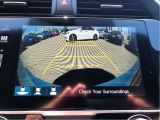 2017 Honda Civic COUPE EX-T - Sunroof - Lane watch - Rear Camera