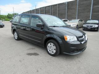 Used 2012 Dodge Grand Caravan 2012 Dodge Grand Caravan - 4dr Wgn SE for sale in Toronto, ON