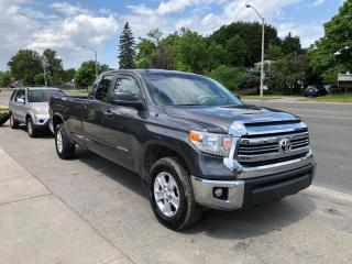 Used 2017 Toyota Tundra 4WD Double Cab 165