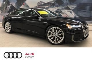 Used 2019 Audi A6 55 Technik + Driver Assist | 360 Cam | Nav for sale in Whitby, ON