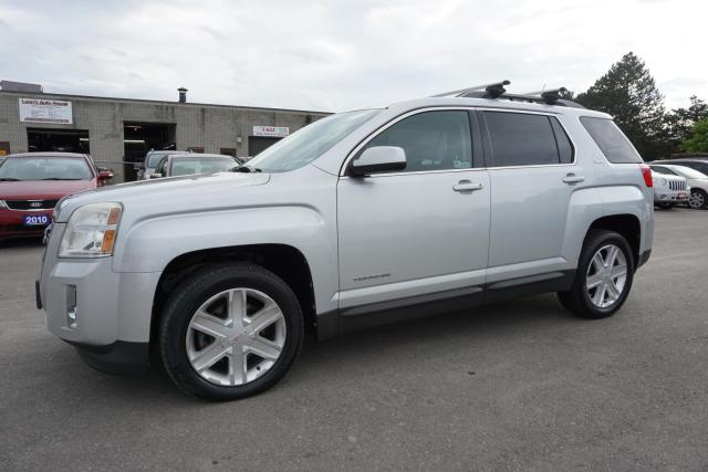 2011 GMC Terrain SLE-2 AWD CERTIFIED 2YR WARRANTY BLUETOOTH PIONEER SYSTEM ALLOYS CRUISE 2011 GMC Terrain SLE-2 AWD CERTIFIED 2YR WARRANTY BLUETOOTH PIONEER SYSTEM ALLOYS CRUISE