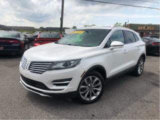 Used 2015 Lincoln MKC Select Plus | Panoroof| THX Audio| Leather |BLISS for sale in St Catharines, ON
