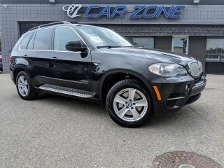 Used 2011 BMW X5 50i 7 PASSENGER for sale in Calgary, AB