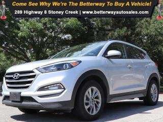 Used 2018 Hyundai Tucson SE AWD| Leather| Pano Roof| Loaded! for sale in Stoney Creek, ON