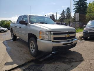 Used 2011 Chevrolet Silverado 1500 LT 5.3L V8 4x4 Low Payments! for sale in Edmonton, AB