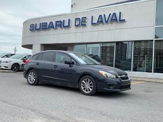 Used 2012 Subaru Impreza 2,0i Touring Hatchback **Sièges chauffan for sale in Laval, QC