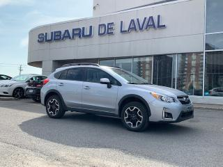 Used 2016 Subaru XV Crosstrek 2.0i Touring Awd ** Caméra de recul ** for sale in Laval, QC