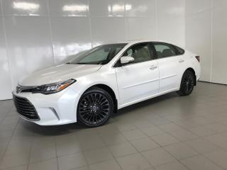 Used 2016 Toyota Avalon Touring, A/C, CAM, Sieges Chauffants for sale in Montréal, QC