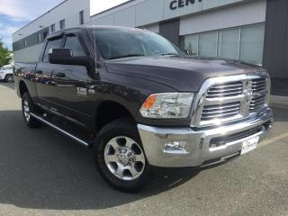Used 2016 RAM 2500 SLT PLUS CREW CAB CAISSE 6.4 for sale in Ste-Marie, QC