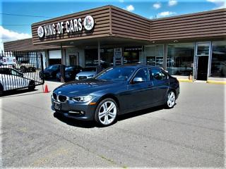 Used 2015 BMW 3 Series 328i xDrive - SPORT for sale in Langley, BC