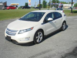 Used 2013 Chevrolet Volt for sale in Thetford Mines, QC