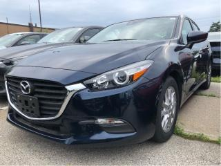 Used 2018 Mazda MAZDA3 Sport GS|1 OWNER|LOW LOW KM for sale in Scarborough, ON