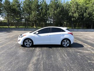 Used 2013 Hyundai ELANTRA GT SE FWD for sale in Cayuga, ON