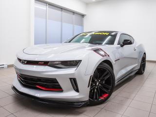 New and Used Chevrolet Camaros in Montreal, QC | Carpages ca