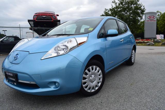 2015 Nissan Leaf AC/AUTO/PL/PW/CC/CD