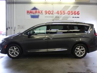 Used 2018 Chrysler Pacifica Touring-L Plus for sale in Halifax, NS