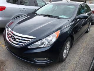 Used 2011 Hyundai Sonata GLS* TOIT OUV, CRUISE, A/C *PROPRE !!! for sale in Montréal, QC