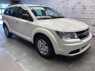 Used 2015 Dodge Journey CVP/SE * 4 PNEUS NEUFS for sale in Sorel-Tracy, QC
