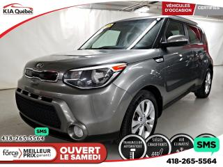 Used 2015 Kia Soul Ex Sieges Ch. A/c for sale in Québec, QC