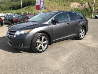 Used 2014 Toyota Venza Familiale V6 4 portes à traction intégra for sale in Val-David, QC