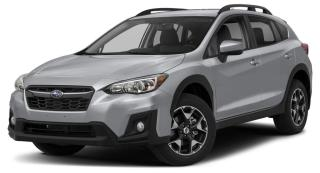 Used 2019 Subaru XV Crosstrek Touring SAVE MORE THAN $2,300 ON THIS REMARKABLE CROSSOVER WITH OUR FLEET-BUY-BACK SALE! for sale in Charlottetown, PE