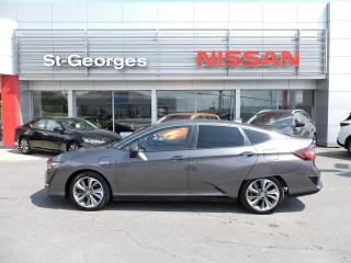Used 2018 Honda Clarity berline for sale in St-Georges, QC