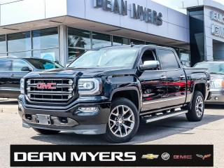 Used 2016 GMC Sierra 1500 SLE for sale in North York, ON
