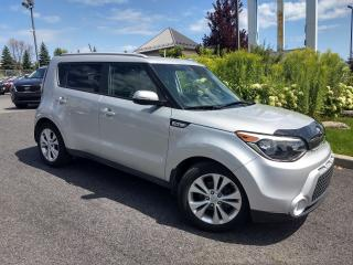Used 2015 Kia Soul EX * MAGS * SIEGES CHAUFFANTS * A/C for sale in Ste-Julie, QC