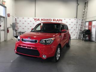Used 2016 Kia Soul EX + * MAGS * A/C * CRUISE for sale in Ste-Julie, QC