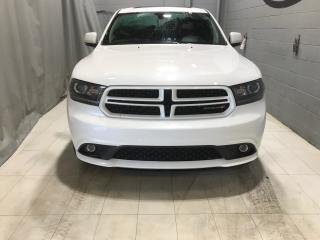 Used 2018 Dodge Durango GT for sale in Leduc, AB