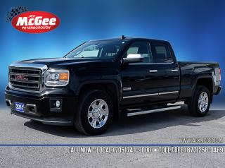 Used 2014 GMC Sierra 1500 SLT for sale in Peterborough, ON