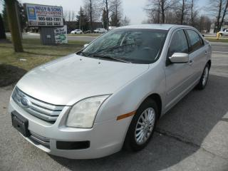 Used 2006 Ford Fusion