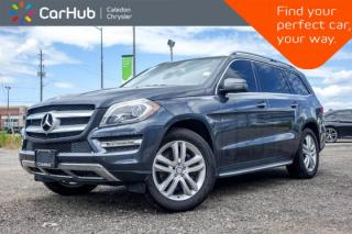 Used 2015 Mercedes-Benz GL-Class GL 450 for sale in Bolton, ON