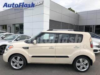 Used 2011 Kia Soul 4u Toit-Ouvrant for sale in St-Hubert, QC