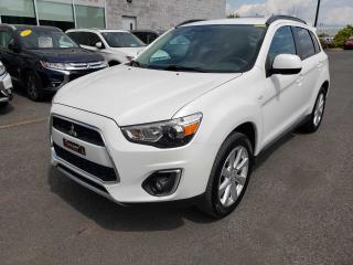 Used 2015 Mitsubishi RVR SE LIMITED AWD | MAGS 18 | SIÈ CHAUFF | CRUISE for sale in St-Hubert, QC