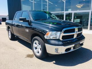 Used 2016 RAM 1500 SLT, Crew Cab, 4X4 for sale in Ingersoll, ON