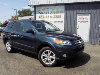 Used 2012 Hyundai Santa Fe ***GL,PREMIUM,AUTOMATIQUE,AIR CLIM*** for sale in Longueuil, QC