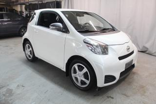 Used 2012 Scion iQ Hayon (A/C,GROUPE ELECTRIQUE) for sale in St-Constant, QC