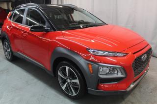 Used 2018 Hyundai KONA 1.6T TREND (COMME NEUF 23810 KM) for sale in St-Constant, QC